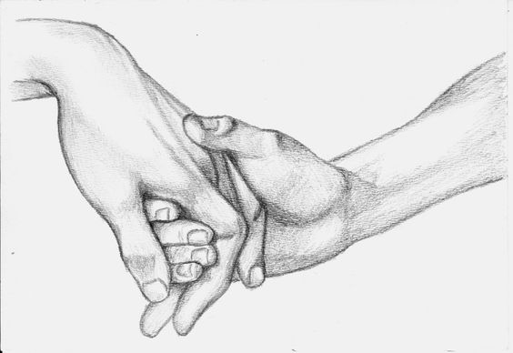 d58ceb38be1d76d9a5b159a60eaf6990--holding-hands-drawing-drawings-of-hands